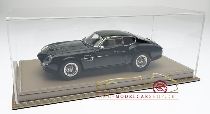 Atlantic Vitrine Mulhouse Leder Beige 1:18 Modelle