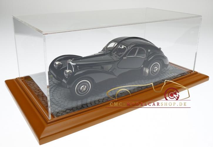 Atlantic Diorama Pflastersteine Straße 1:18 Modelle