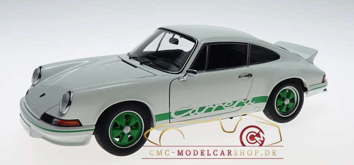Autoart Porsche 911 Carrera RS 2,7 Museums Edition