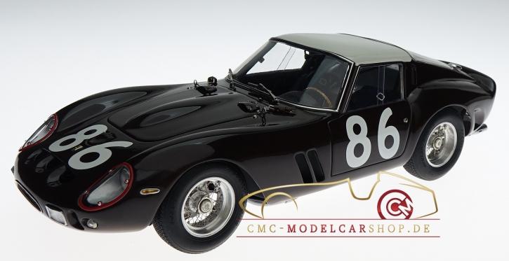 CMC Ferrari 250 GTO Targa Florio #86, 1962