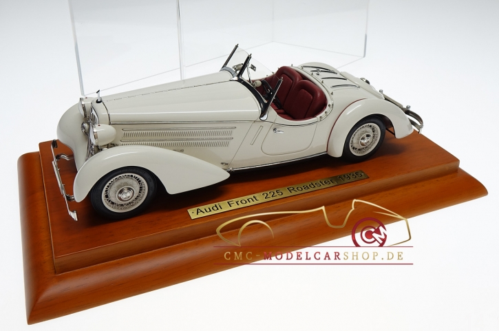 "CMC Audi Front 225 Roadster, 1935 anniversary model ""100 Years of Audi"""