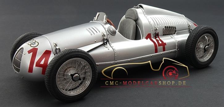 CMC Auto Union Typ D #14, 1938/39 GP Frankreich 1939