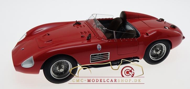 CMC Maserati 300S sports car 1956