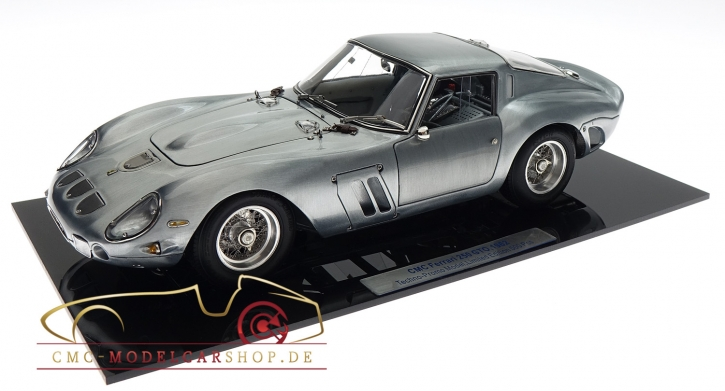 CMC Ferrari 250 GTO, 1962 Techno-Promo Model