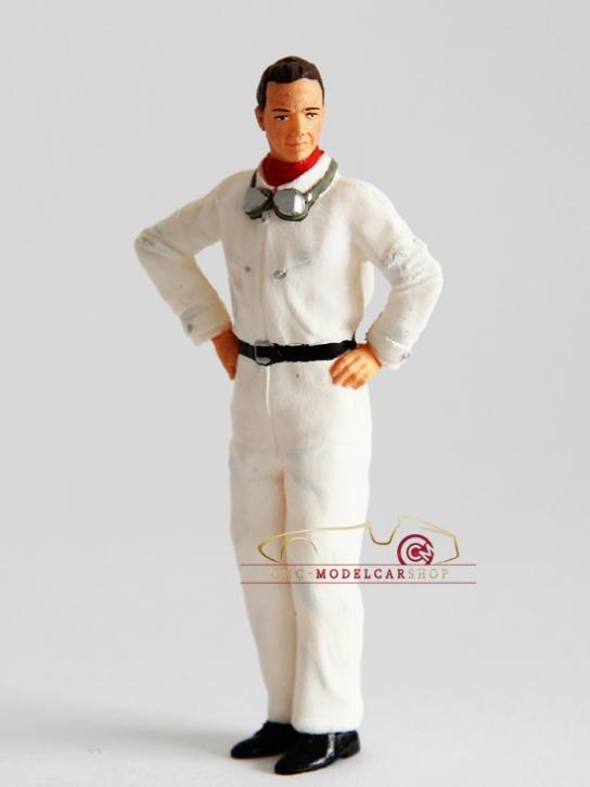 Figutec figurine Rudolf Caracciola 1:18, stehend