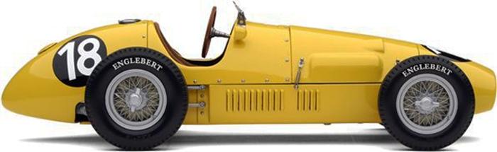 Exoto Ferrari 500 F2 1953, GPC97194