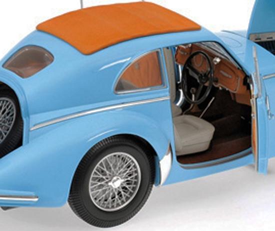 1938 Alfa Romeo 8C 2900 B Lungo Related Infomation