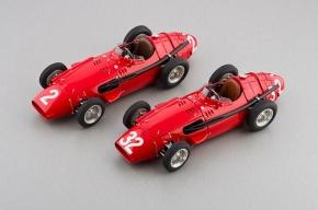 """CMC Maserati 250F GP Monaco #32, """"Fangio"""", 1957"""