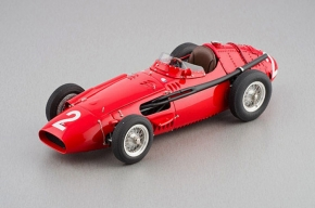 """CMC Maserati 250F GP Frankreich #2, """"Fangio"""", 1957"""