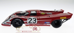 Autoart Porsche 917K Set signiert Hans Herrmann, Le Mans Sieger 1970, limitierte Edition 45 Stück
