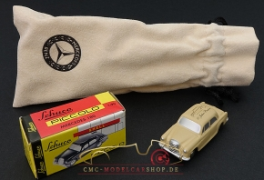Schuco Piccolo Mercedes-Benz Jubiläum 50 Jahre Ponton