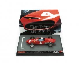 Brumm Ferrari 156 F1 GP Italia 1961, in memoria von Trips