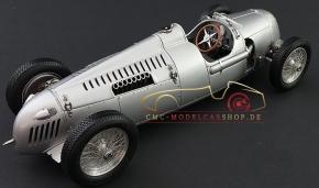 CMC Auto Union Typ C, 1936-37