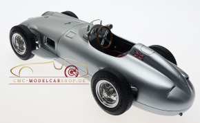 CMC Mercedes-Benz W196, Sir Stirling Moss, Signatur Edition limitiert 65 Stück