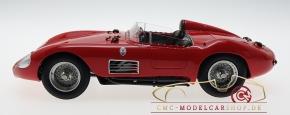 CMC Maserati 300S voiture de course 1956