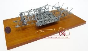 CMC Maserati Tipo 61 Birdcage Space Frame