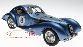 CMC Talbot-Lago Coupé Typ 150 C-SS Rennversion Le Mans #8, 1939