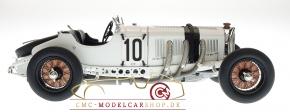 CMC Mercedes-Benz SSKL, 1931 GP Germany, #10 Hans Stuck