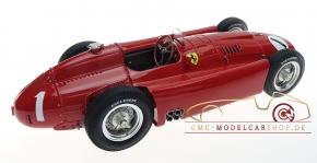 CMC Ferrari D50, 1956 GP England #1 Fangio