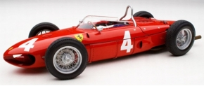 Exoto Ferrari 156 F1 sharknose #4 Phil Hill, GPC97203
