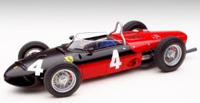 Exoto Ferrari 156 F1 sharknose #4 von Trips, GPC97204ECC