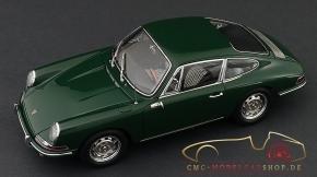 CMC Porsche 901 (Serie) 1964 grün, innen Leder schwarz