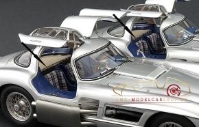CMC Mercedes-Benz 300 SLR Uhlenhaut Coupé, CMC Fehlproduktion