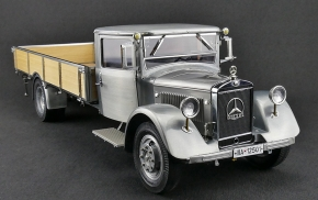 CMC Mercedes-Benz LO 2750, 1934-38 Truck Clear Finish
