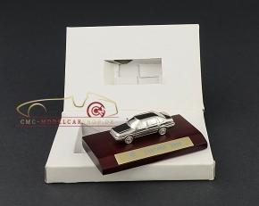 CMC VW China Passat Santana, versilbert, 1:87